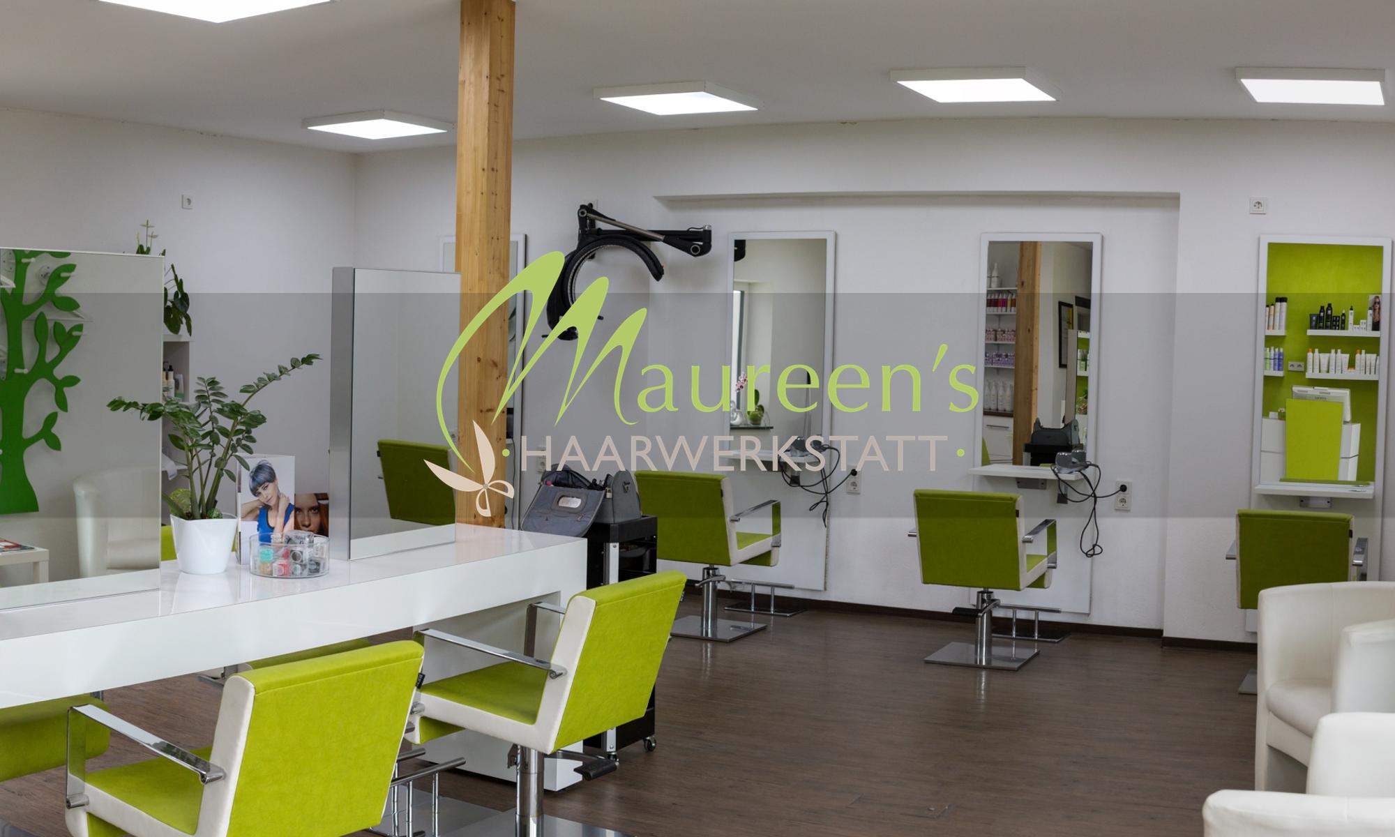 Maureens Haarwerkstatt